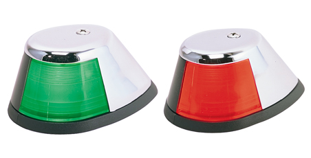 Perko Inc Catalog Navigation Lights For Vessels Under