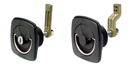 PERKO Inc  - Catalog - Locks and Latches