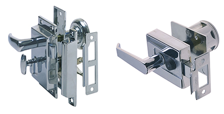 PERKO Inc  - Catalog - Locks and Latches