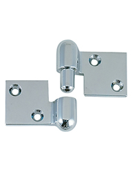 Pull Apart Hinges - Left Hand