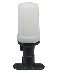 Fixed Mount White All-Round Light