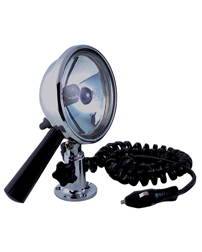 Removable Hand Held Deck Control Searchlight