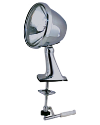 Pilot House Control Solar-Ray® Sealed Beam Searchlight