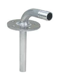 Stanchion Tubes