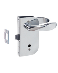 Flush Latch Set