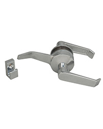 Shower Door Latch Set