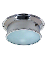 Surface Mount Dome Light