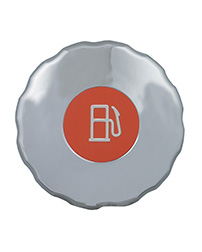 EPA Compliant Sealed Replacement Cap with VPR