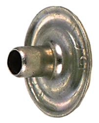 Durable Type Fasteners - Eyelet