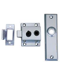 Rim Latch Set