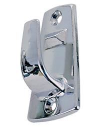 Perko 1309DP0CHR Snap Type Fender Hook