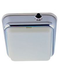 Square Surface Mount Dome Light