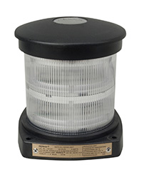 Flex Mount System LED Single Replacement Navigation Lights - All-Round Light