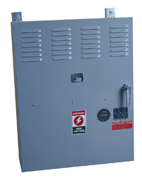 1,600 Watt-220 Volt Power Supply
