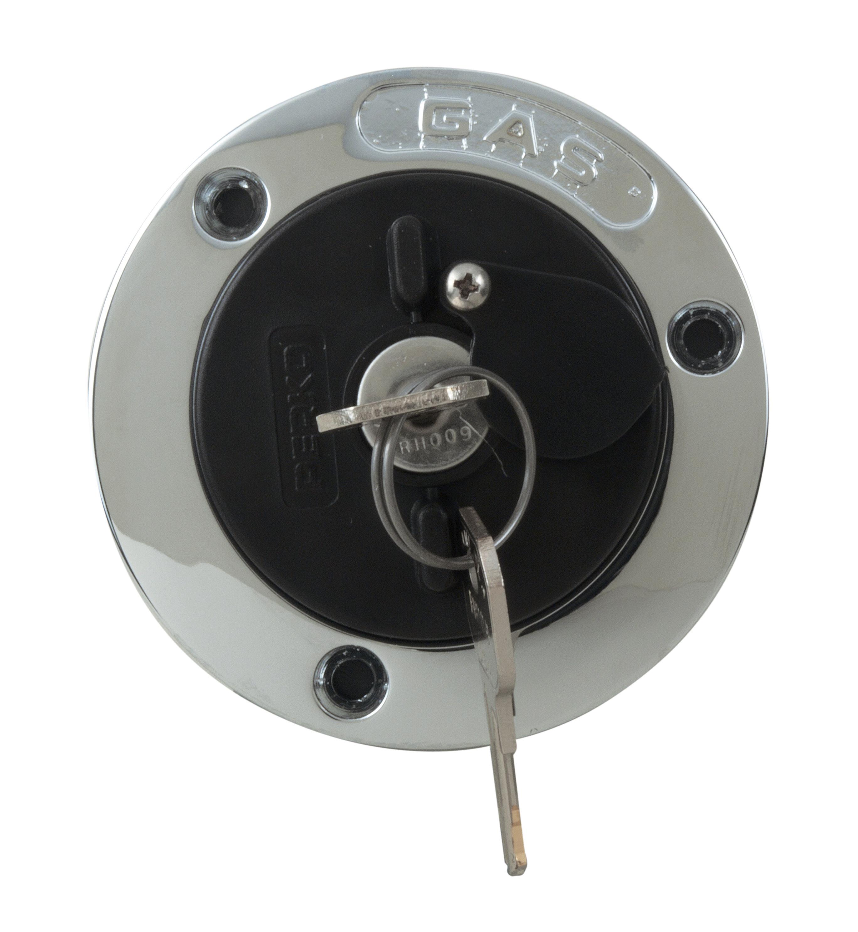 PERKO Inc  - Catalog - Fills & Tank Vents - Gas Fill with