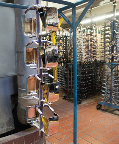 PERKO Inc  - Manufacturing Capabilities