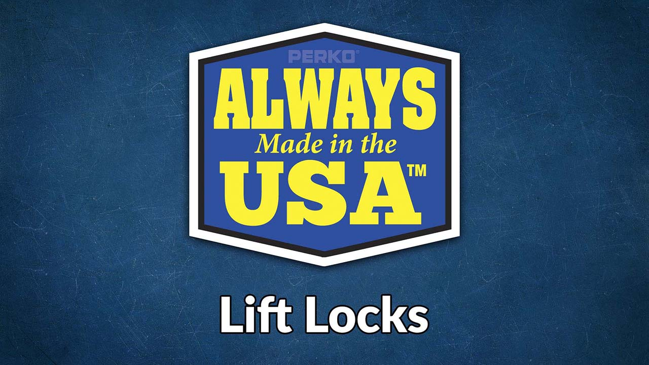 Lift Locks